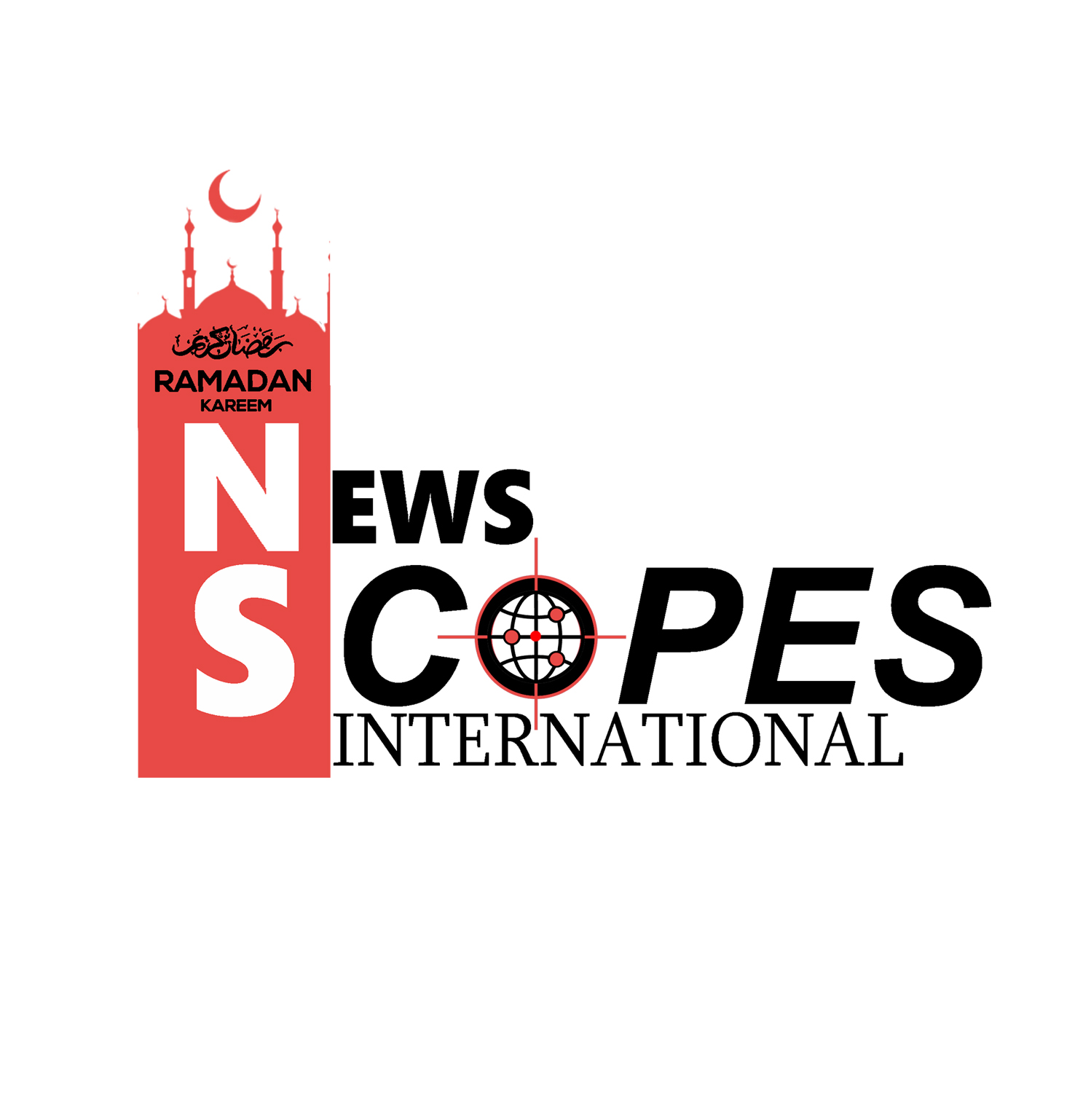 International Scopes – سكوبات عالمية