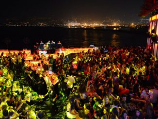 سياحيًا بيروت منكوبة و5% فقط من اللبنانيين سيرتادون المطاعم والملاهي هذا الصيف...
